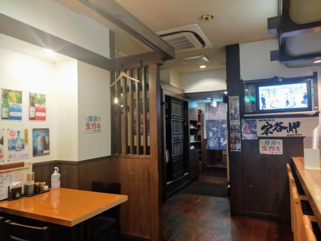 北海道よろこんで酒場昭島南口店